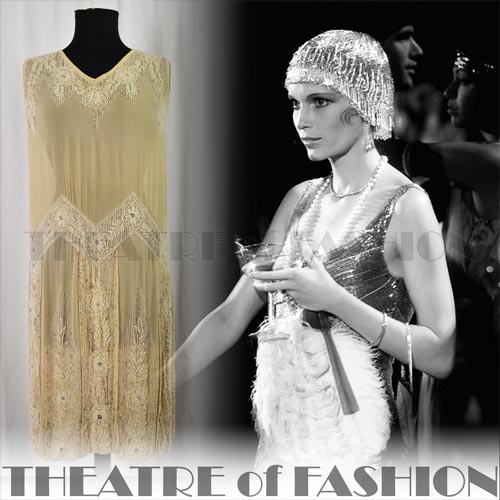 Flapper Style Dresses love
