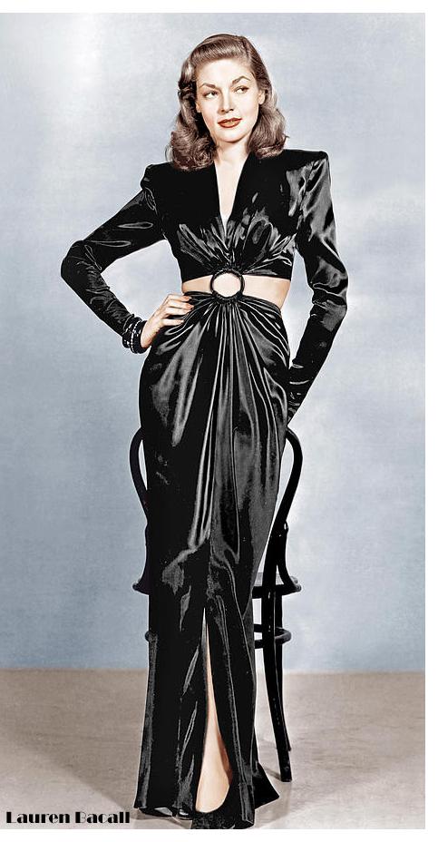 The 1940s 40s Fashion Click The Theatre Of Fashion Blog