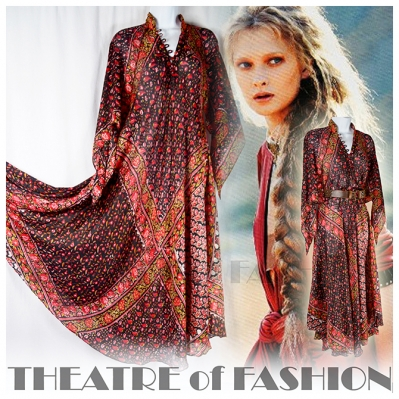 Designer Boho Clothing Designers that possess the